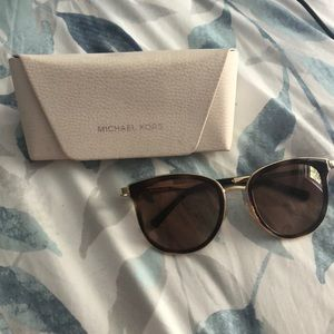 Michael Korrs sunglasses Adrianna